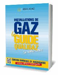 Souvent acheté avec Batiprix 2017  Volume 8, le Installations de gaz - Le guide Qualigaz