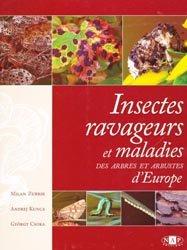 Souvent acheté avec Les maladies des plantes ornementales, le Insectes ravageurs et maladies des arbres et arbustes d'Europe