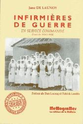 Dernières parutions sur Infirmières, Infirmieres de guerre en service commande