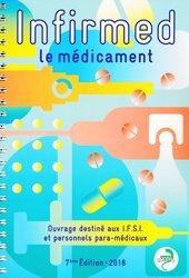 Souvent acheté avec Montre infirmière Myrtille, le Infirmed livre médecine 2020, livres médicaux 2021, livres médicaux 2020, livre de médecine 2021