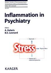 Dernières parutions sur Psychotropes, Inflammation in Psychiatry