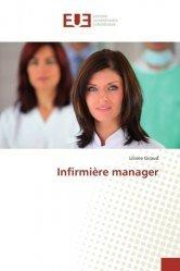Infirmière manager