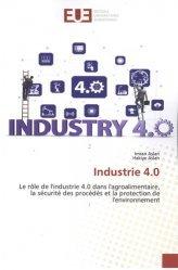 Dernières parutions sur Industrie, Industrie 4.0