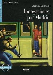 Dernières parutions dans Leer y aprender, Indagaciones por Madrid