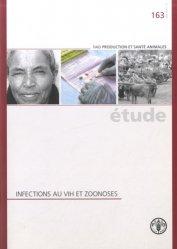 Dernières parutions sur Parasitologie - Mycologie, Infections au VIH et zoonoses