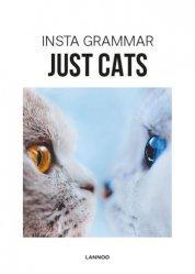 Dernières parutions sur Chat, Insta grammar. Just cats