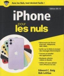 Dernières parutions dans Pour les nuls, iPhone pour les nuls