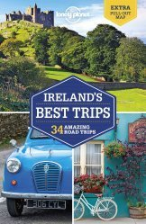 Dernières parutions sur Guides Irlande, Ireland's best trips 3ed -anglais-