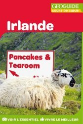 Dernières parutions sur Guides Irlande, Irlande