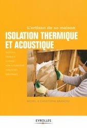 Dernières parutions dans L'artisan de sa maison, Isolation thermique et acoustique