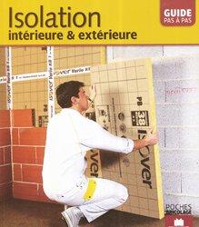 Dernières parutions sur Manuels de bricolage, Isolation intérieure et extérieure