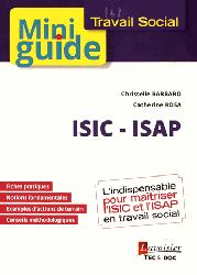 Nouvelle édition ISIC- ISAP