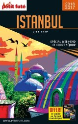 Dernières parutions sur Guides Turquie, Istanbul. Edition 2016-2017