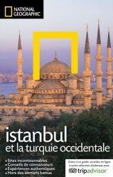 Dernières parutions sur Guides Turquie, Istanbul et la Turquie occidentale