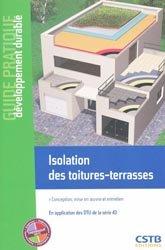 Souvent acheté avec Procédés et Génie Civil, le Isolation des toitures-terrasses