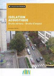Dernières parutions sur Isolation - Acoustique, Isolation acoustique