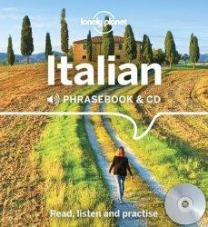 Dernières parutions sur Auto apprentissage (parascolaire), Italian Phrasebook