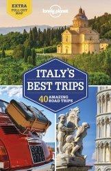 Dernières parutions sur Guides Italie, Italy's best trips 3ed -anglais-