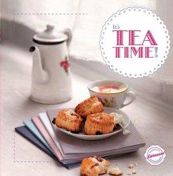 Dernières parutions dans Tendances gourmandes, It's tea time