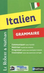 Dernières parutions sur Dictionnaires et références, Italien : grammaire