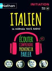 Dernières parutions dans Voie Express, Italien, la méthode 100% audio