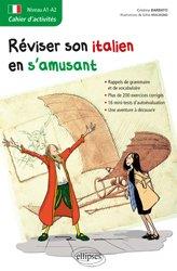 Dernières parutions sur Méthodes de langues (scolaire), Italien - Cahier d'Activités.