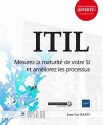 Dernières parutions sur Informatique d'entreprise, ITIL