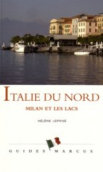 Dernières parutions dans guides marcus, Italie du Nord. Milan et les lacs