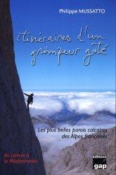 Dernières parutions sur Spéléologie, Itineraires d'un grimpeur gate