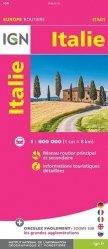 Dernières parutions sur Italie et Toscane, Italie. 1/800 000
