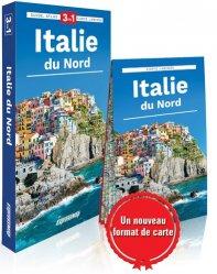 Dernières parutions dans Explore! Guide 3 en 1, Italie du nord. Guide + atlas + carte
