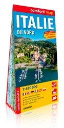 Dernières parutions dans Comfort ! Map, Italie du Nord. 1/650 000