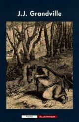 Dernières parutions dans Poche Illustrateur, J.J Grandville