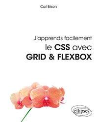 Souvent acheté avec Arbres fourragers, le J'apprends facilement le CSS avec Grid & Flexbox