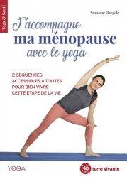 Dernières parutions sur Yoga, J'accompagne ma ménopause avec le yoga