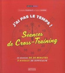 Dernières parutions sur Enseignement du sport, J'ai pas le temps seances de crosstraining kanji, kanjis, diko, dictionnaire japonais, petit fujy