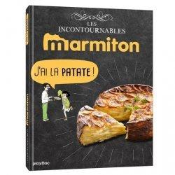 Dernières parutions dans Les incontournables Marmiton, J'ai la patate !