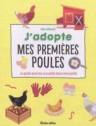Dernières parutions sur Basse-cour, J'adopte mes premières poules