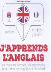 Souvent acheté avec Manuel du dépanneur, le J'apprends l'anglais