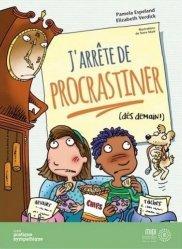 Dernières parutions sur Réussite personnelle, J'arrete de procrastiner (dès demain !)