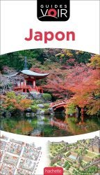 Dernières parutions dans Guides voir, Japon