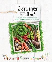Dernières parutions sur Jardin facile, Jardiner dans 1 m2