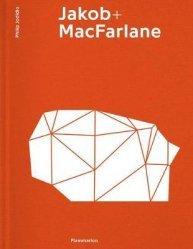 Dernières parutions sur Architectes, Jakob + MacFarlane (couverture orange)