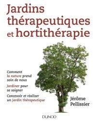 Dernières parutions dans Les nouveaux chemins de la santé, Jardins thérapeutiques et hortithérapie