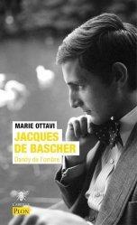 Dernières parutions sur Histoire de la mode, Jacques de Bascher
