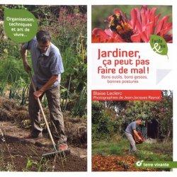 Dernières parutions sur Entretenir et cultiver, Jardiner, ça peut pas faire de mal !
