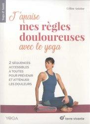 Dernières parutions dans Yoga & Santé, J'apaise mes règles douloureuses avec le yoga