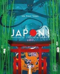 Dernières parutions sur Asie, Japon ! Panorama de l'imaginaire japonais