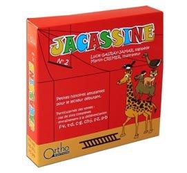 Souvent acheté avec 5 jeux de lecture, le Jacassine
