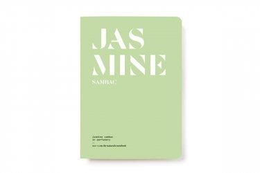 Dernières parutions dans Les Cahiers des naturels, Jasmine Sambac in perfumery